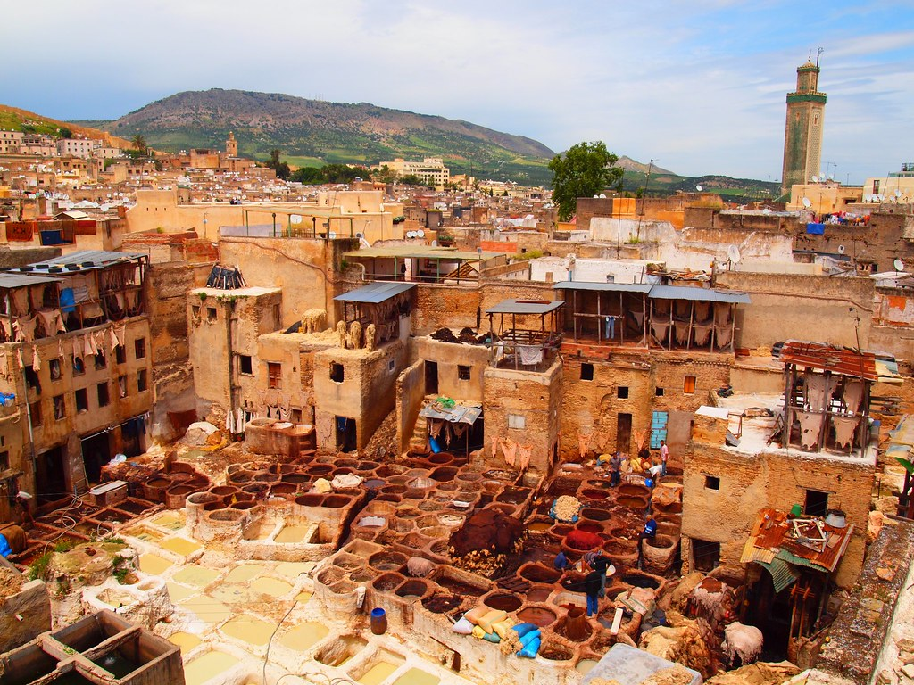 Reasons to visit Fez